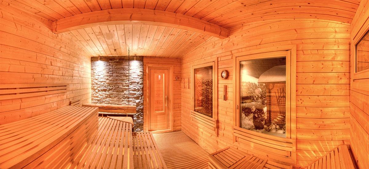 Textilfrei sauna Ich wohne